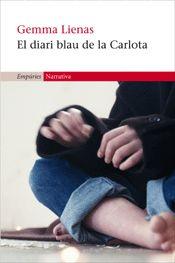 Novel·la juvenil: El diari blau de la Carlota