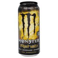 Arnold Palmer Monster #Monster