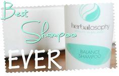 Shampooing Herbalosophy Balance Shampoo