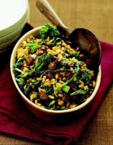 Ancient Grains on Pinterest | Butternut Squash, Gluten free and Agaves