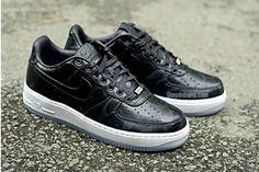 wholesale dealer 9ec41 aecbd NIKE AIR FORCE 1 XXX (BLACK CAMO) Nike Boots, New Nike Shoes,