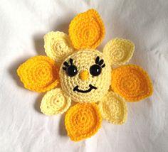 Sunshine! by Heather Brett