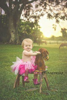 cowgirl first birthday