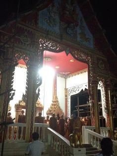 Temple - Chiangrai