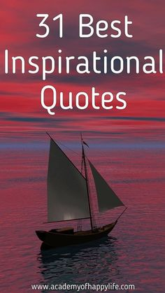 Great inspirational and motivational quotes! Amazing collectiong of inspirational quotes! Receive your daily inspiration for the whole month.