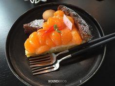 제주도 맛집 디저트카페 돌미롱 제주도 아라동에 있는 디저트카페입니다. 지명이 참 이쁘네요 아라동이라니...