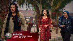 Karagül 32. Bölümden Kareler (7 Şubat 2014)