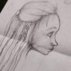 #personaje de Cris  #art #artesalamanca #characterdesign #artwork  #cubogaleriaadultos2015 #pencil #lapiz #man #draw…