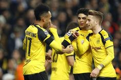 SK Stat Attack: 20 of the best stats from the Champions League night as Madrid draw Dortmund