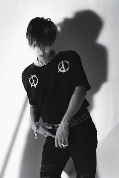 G Dragon PEACEMINUSONE Ambush Noboyushi Araki Dazed Winter 2016 Editorial