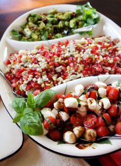 PARTY PLATTER IDEAS   ... my favorite flavors and made an out of this world party platter combo
