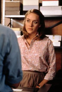 Chloë Sevigny in Last Days of Disco directed by Whit Stillman, 1998