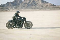 The Panasonic/Technics cafe racer built by Roland Sands Design out of a HD 883 Iron. Harley Davidson Seats, Harley Davidson Birthday, Harley Davidson Quotes, Harley Davidson Tattoos, Harley Davidson Helmets, Harley Davidson Wallpaper, Harley Davidson Iron 883, Harley Davidson Street Glide, Harley Davidson Motorcycles