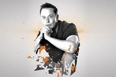 Are Elon Musk's abilities really magical? Does he possess some special superpower completely out of reach from others in his industry Tesla News, Iron Man Comic Books, Elon Musk Tesla, Solar City, Business Inspiration, Science And Nature, What Is Like, Super Powers, Role Models