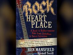 Secrets and Faith Stories from Rock Music's Greatest Performers by Ken Mansfield l Faith l Kansas l Pointer Sisters l Ozzy Osbourne l Korn l Prince l The Turtles l The Byrds - Beliefnet.com
