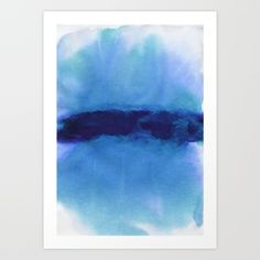 Buy The Sky Art Print by Georgiana Paraschiv. Worldwide shipping available at Society6.com. Just one of millions of high quality products available.