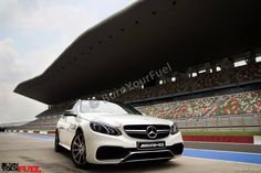 Mercedes expands its market in India with The New E63 AMG - http://burnyourfuel.com/58375/new-mercedes-e63-amg-launched/