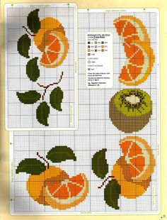 1 million+ Stunning Free Images to Use Anywhere Cross Stitch Fruit, Cross Stitch Kitchen, Cross Stitch Borders, Cross Stitch Flowers, Cross Stitch Designs, Cross Stitching, Cross Stitch Patterns, Embroidery Patterns Free, Diy Embroidery