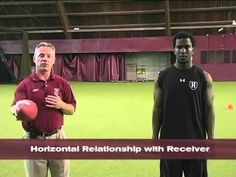 Defensive Back Drills & Techniques - Part 2- - YouTube