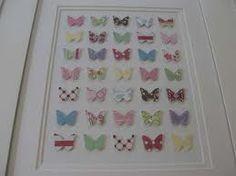 butterfly framed art - Google Search