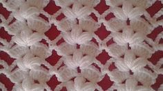 How to Crochet Flowers Stitch / Crochet Patterns # 3 Joanne Archambault shared a video This Pin was discovered by Aur Filet Crochet, Irish Crochet, Crochet Doilies, Crochet Flowers, Crochet Lace, Crochet Stitches Patterns, Stitch Patterns, Crocodile Stitch, Crochet Videos