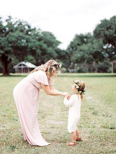 Film Maternity Photos | Florida Film Wedding Photographer