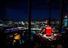 Hutong - London, England