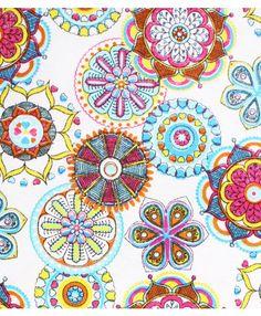 Provenzal Estampado Mandala Azul Fondo Blanco Mandala Azul, Symbols, Peace, Art, Blue Nails, White People, Mandalas, Manualidades, Art Background
