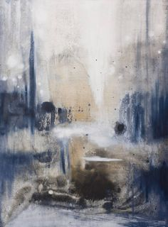 """Saatchi Art Artist Rokas Berziunas; Painting, """"No. 203"""" #art"""