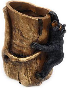 Amazon.com : Black Bear Climbing Pen Holder