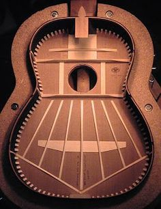 Classical Guitar Building on Pinterest | 48 Pins