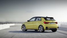 Audi Sportback die zweite Generation an den Start Audi A1 Sportback, Very Angry, Automotive News, Car In The World, Car Ins, Motor Car, Motorbikes, Cool Cars, Vehicles
