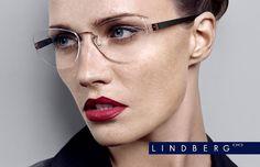 LINDBERG #eyewear set to exhibit titanium frames at