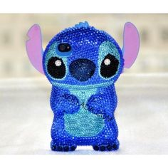 ♥ sparkly stitch iphone  case!!!!!! LOVE LOVE LOVE!!!!!!