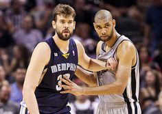 San Antonio Spurs sweep Memphis Grizzlies, move onto the NBA Finals