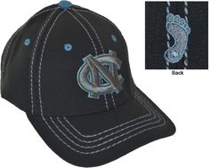 UNC- Zephyr Mist Hat  $21.99  Conference Apparel & College Sports Apparel - Conference Wear - Salisbury, North Carolina College Hats, Sports Apparel, Salisbury, Sport Outfits, North Carolina, Conference, Baseball Hats, How To Wear, Fashion