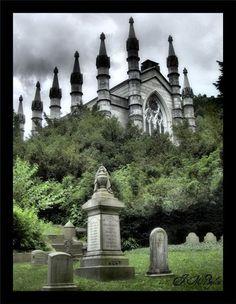 Gothic Literature Help Please?