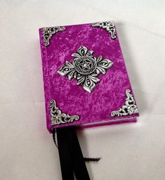 Unique Book of shadows journal/Handcrafted spell book