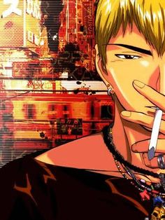 Great Teacher Onizuka (Serie) - MCAnime Beta