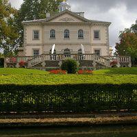 Little Venice to Camden: Nash Regency House