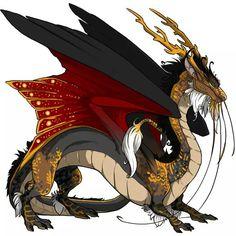 http://irishpiratequeen.deviantart.com/art/Imperial-Dragon-Design-361410409