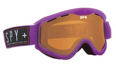 3e2297efa270 Spy Targa 3 Translucent Jazz- Persimmon Goggles