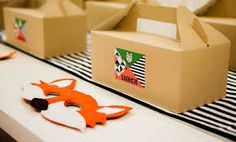 Image result for cardboard lunch boxes