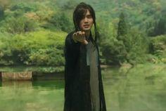 Yoo Seung Ho in Joseon Magician