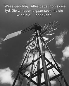 #Afrikaans #Aanhalings Afrikaans, Utility Pole, Quotes, Qoutes, Quotations, Afrikaans Language, Sayings
