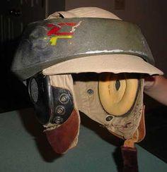 Rebel Endor helmet. Must make/obtain this.