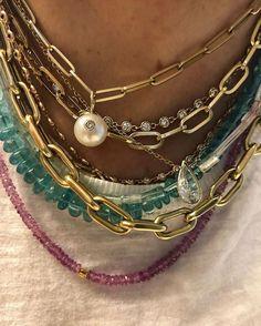 @katiedunlapp Cute Jewelry, Jewelry Box, Jewelry Accessories, Fashion Accessories, Fashion Jewelry, Jewelry Design, Schmuck Design, Statement Jewelry, Ideias Fashion