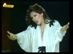 Es mas que amor ÁNGELA CARRASCO / ♫ Yo no sé como amarle.../ OPERA ROCK ...
