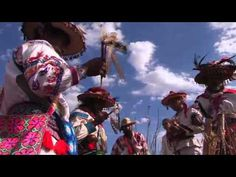 Wixarika Wirikuta HD documental