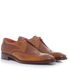 Jeffery-West O'Toole Laurance Gibson Shoes